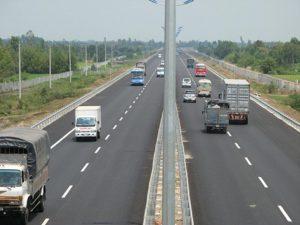 Chành xe chuyển hàng đi Ninh Bình