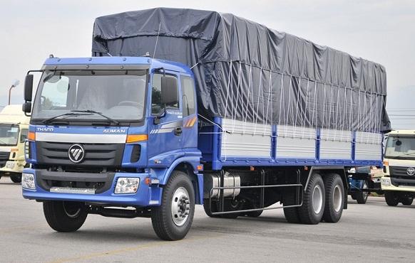 Chành xe vận chuyển hàng hóa đi Sơn La