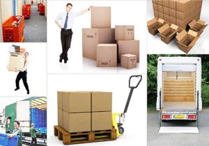 Chành xe vận chuyển hàng hóa đi Yên Bái