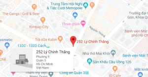 252 Lý Chính Thắng, Phường 9, Quận 3