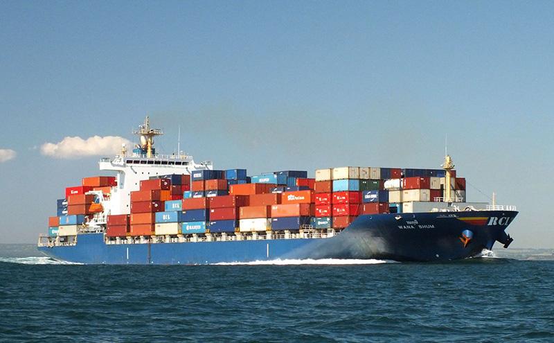 Vận chuyển hàng hóa Bắc Nam bằng đường biển