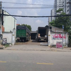Chành xe Vĩnh Thành Sóc Trăng